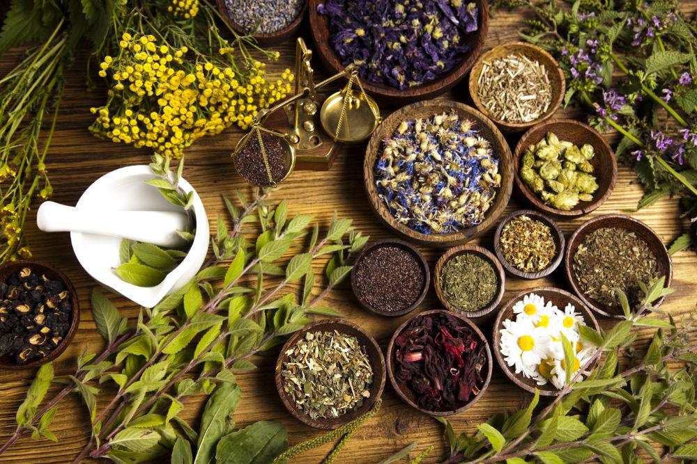 herbal prescriptions