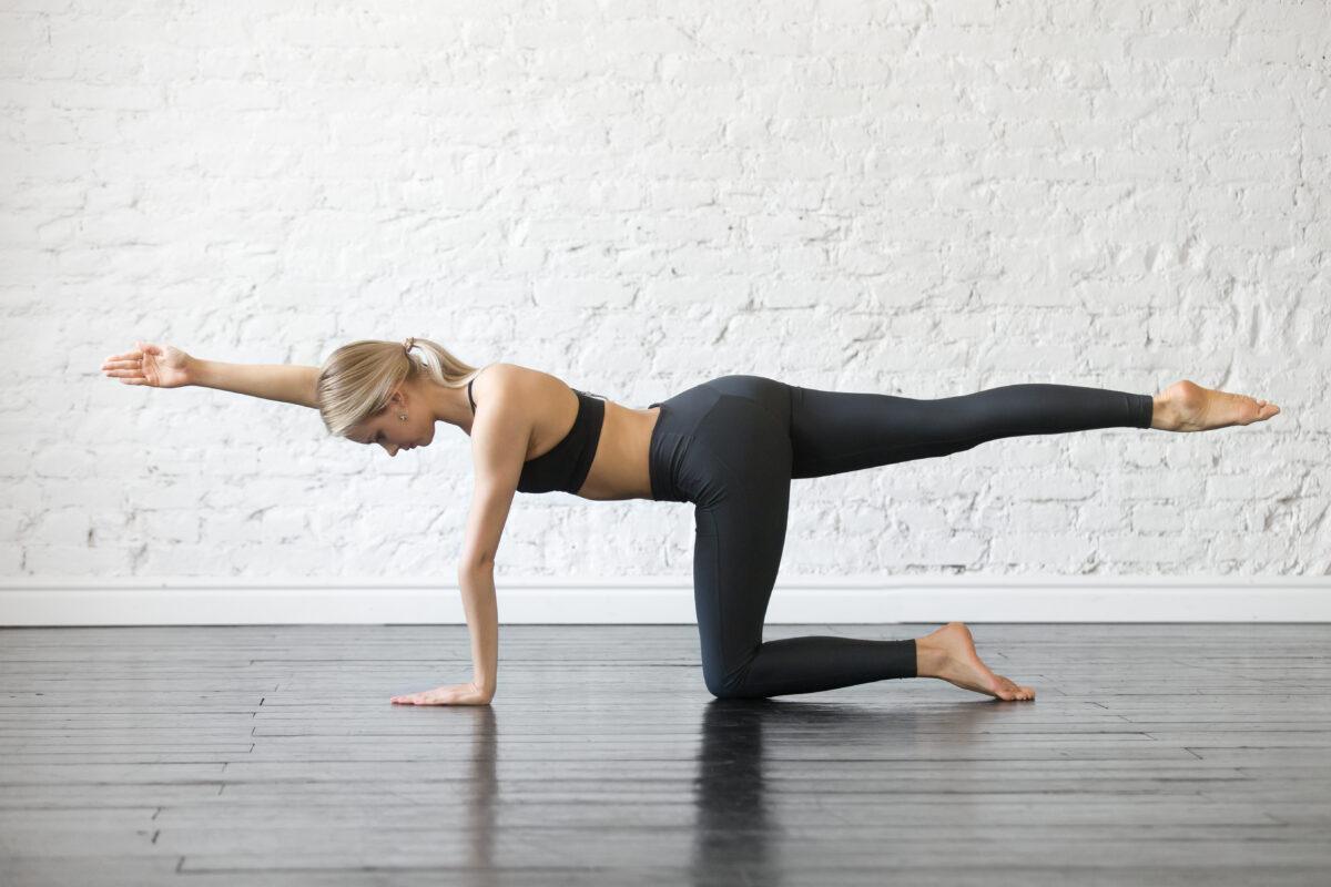 physio-led pilates for rehab